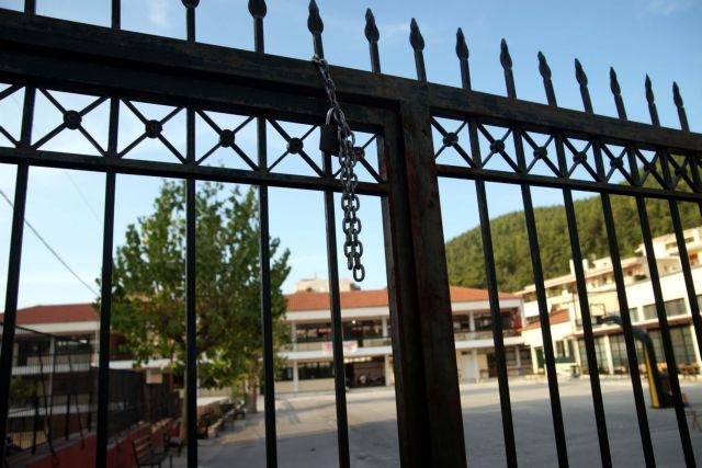 Θεσσαλονίκη: Κατάληψη σε σχολείο για τα κρούσματα βίας | tovima.gr