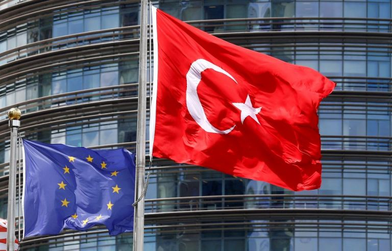 ΕΕ : Επισπεύδονται οι κυρώσεις κατά της Τουρκίας για τις γεωτρήσεις στην Κυπριακή ΑΟΖ | tovima.gr