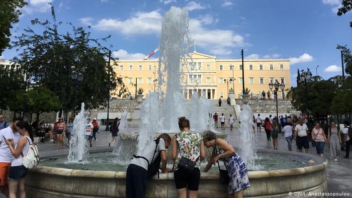 Ξεπέρασε την οικονομική κρίση η Ελλάδα; | tovima.gr