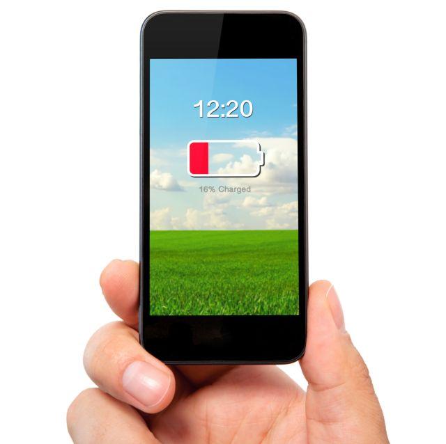 Απλά  βήματα  για εξοικονομήσετε μπαταρία στο κινητό σας | tovima.gr