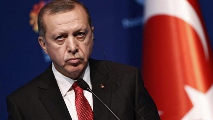 Ερντογάν: Είμαστε σε συζητήσεις με την Ιταλία για γεωτρήσεις στη Μεσόγειο   tovima.gr