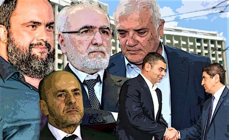 Ανακοινώθηκε η συνάντηση των «Big 4» με FIFA, UEFA, Αυγενάκη | tovima.gr