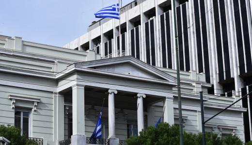 «Ετοιμη η Ελλάδα να μετάσχει σε αποστολή επιτήρησης του εμπάργκο όπλων στη Λιβύη» | tovima.gr