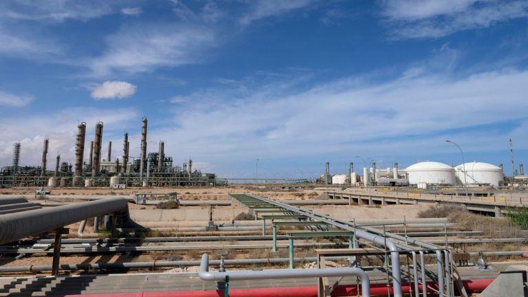 ΗΠΑ: Να επανεκκινήσουν άμεσα οι πετρελαϊκές δραστηριότητες στη Λιβύη | tovima.gr