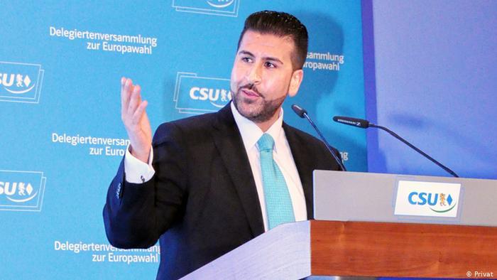 To CSU αποκτά τον πρώτο μουσουλμάνο υποψήφιο δήμαρχο | tovima.gr