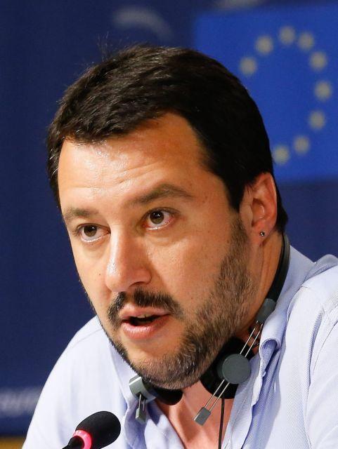 Ιταλία: Υπέρ της παραπομπής Σαλβίνι η Γερουσία | tovima.gr
