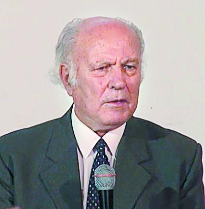Απεβίωσε ο ιστορικός Εμμανουήλ Μικρογιαννάκης | tovima.gr