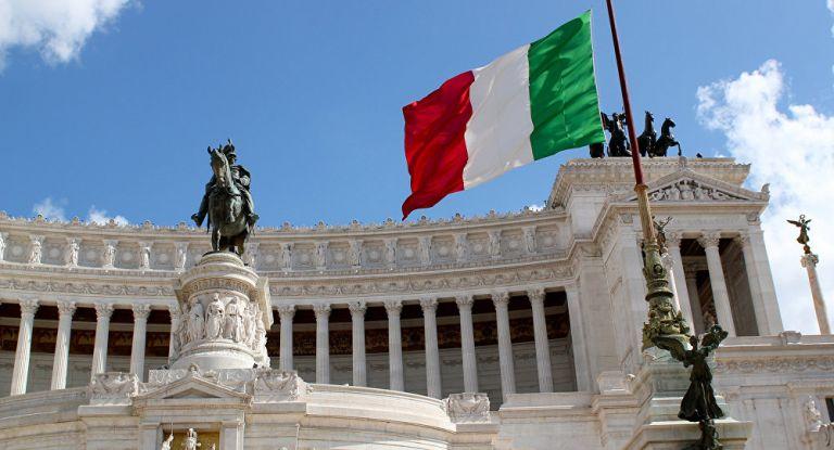Η Ιταλία διαψεύδει τον Ερντογάν για δήθεν συζητήσεις περί κοινών γεωτρήσεων στη Μεσόγειο | tovima.gr