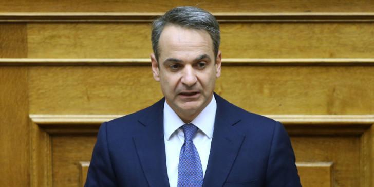 Μητσοτάκης: Σχεδιασμός, αξιολόγηση και ευελιξία το τρίπτυχο των στόχων του νομοσχεδίου του υπ. Παιδείας | tovima.gr