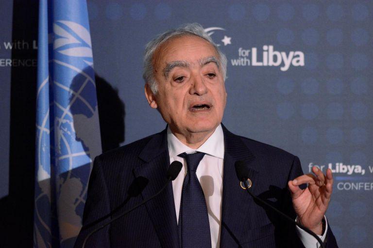 Αξιωματούχος του ΟΗΕ: Το λιβυκό αφορά την ασφάλεια και στο Αιγαίο | tovima.gr