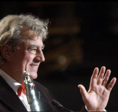 Πέθανε ο ηθοποιός των Monty Python Τέρι Τζόουνς | tovima.gr