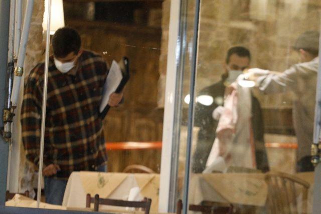Μαρτυρία αυτόπτη μάρτυρα για τη μαφιόζικη εκτέλεση στη Βάρη | tovima.gr