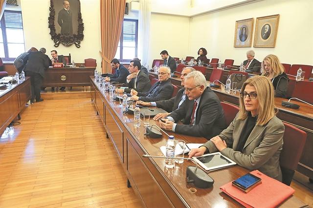 Γόρδιος δεσμός η εξέταση των «άφαντων» μαρτύρων | tovima.gr