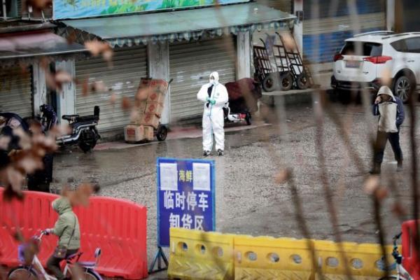 Κοροναϊός: Τρεις πόλεις σε καραντίνα στην Κίνα – Οι φόβοι των επιστημόνων | tovima.gr