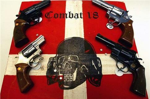 Γερμανία: Εκτός νόμου η νεοναζιστική οργάνωση Combat 18 – Εφοδοι σε χώρους της | tovima.gr