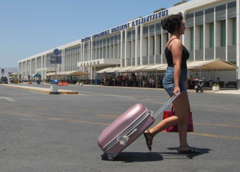 ΕΤΕπ: 180 εκατ. για το νέο αεροδρόμιο Ηρακλείου   tovima.gr