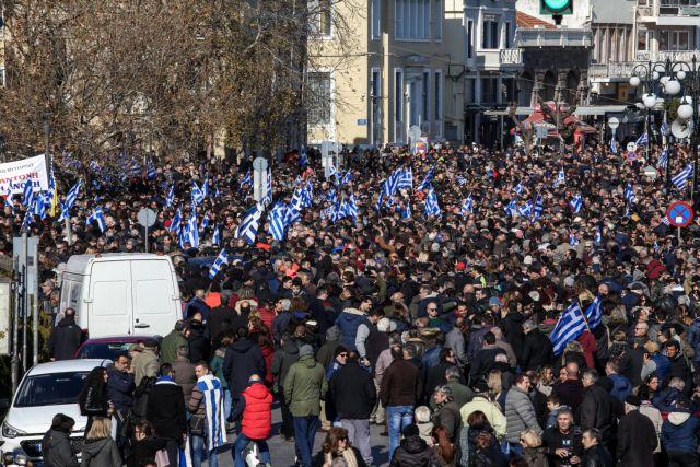 Προσφυγικό: Στο Μαξίμου ο Περιφερειάρχης Βόρειου Αιγαίου και οι δήμαρχοι | tovima.gr