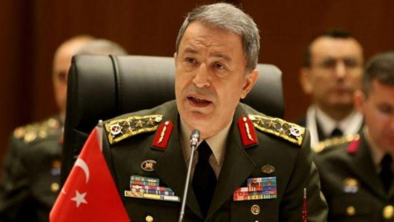 Ακάρ: Η Ελλάδα διατηρεί στρατεύματα σε 16 νησιά – Παραβιάζει το διεθνές Δίκαιο | tovima.gr