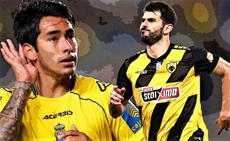 Στασιμότητα για Ολιβέιρα, μόνο ΑΕΚ θέλει ο Αραούχο | tovima.gr