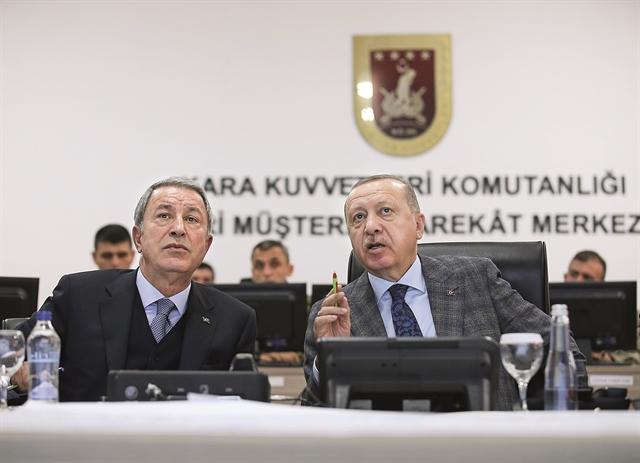 Γιατί οι Τούρκοι ανοίγουν τη βεντάλια των απαιτήσεων | tovima.gr
