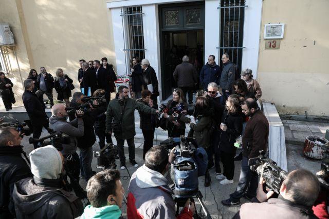 Μάνδρα: Διεκόπη για τις 28 Ιανουαρίου η δίκη | tovima.gr