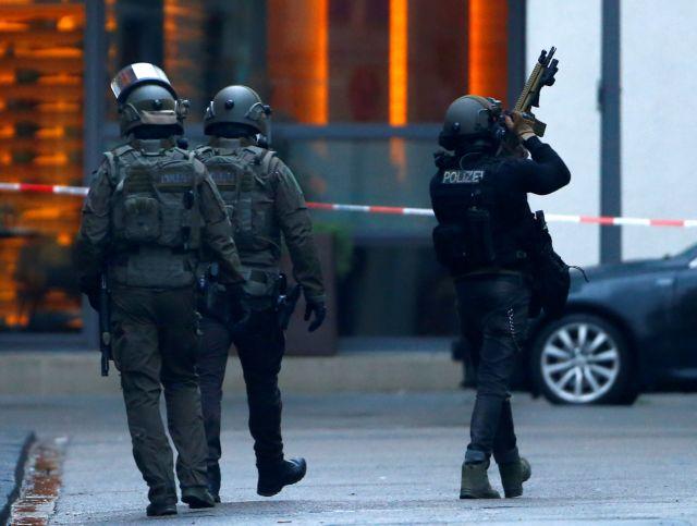 Γερμανία: Εξι νεκροί από πυροβολισμούς | tovima.gr