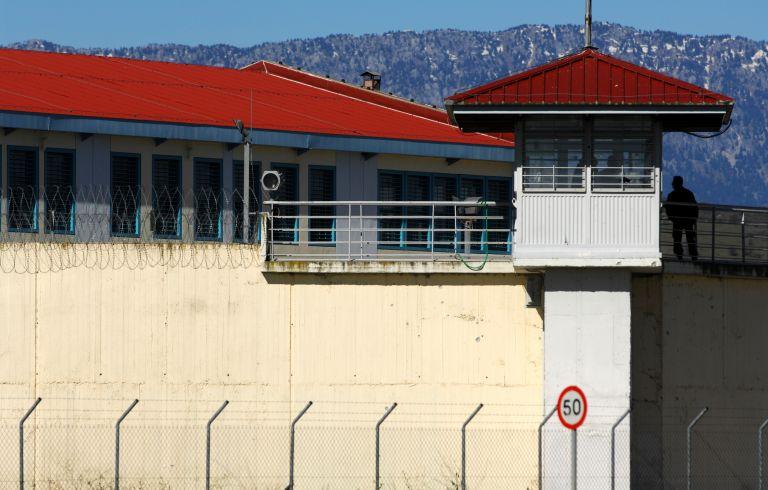 Τρίκαλα: Νεκρός 65χρονος έλληνας κρατούμενος | tovima.gr
