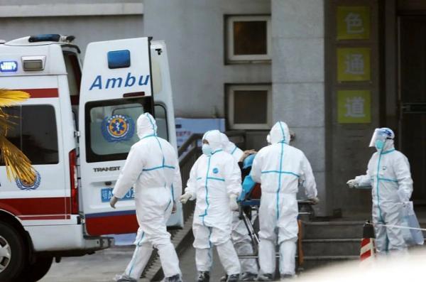 Κοροναϊός: Στους 25 οι νεκροί – Πάνω από 830 κρούσματα | tovima.gr
