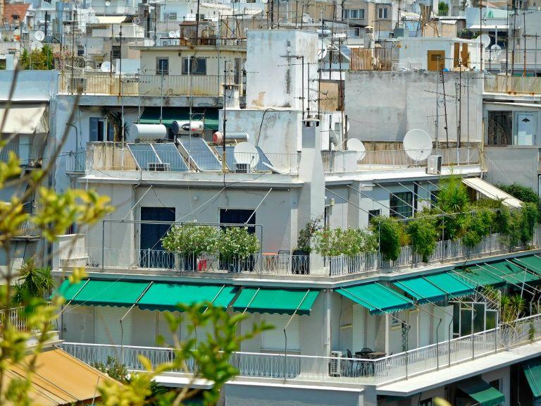 Νέο πτωχευτικό δίκαιο: Κανενός είδους προστασία για την 1η κατοικία | tovima.gr
