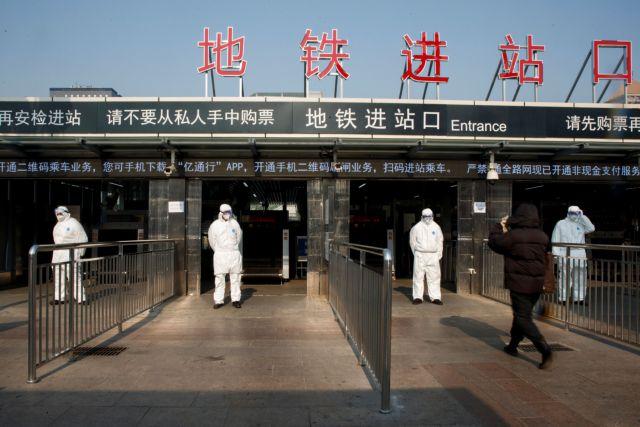 Νέος Κοροναϊός: Στους 41 οι νεκροί – πάνω από 1200 τα κρούσματα στην Κίνα | tovima.gr