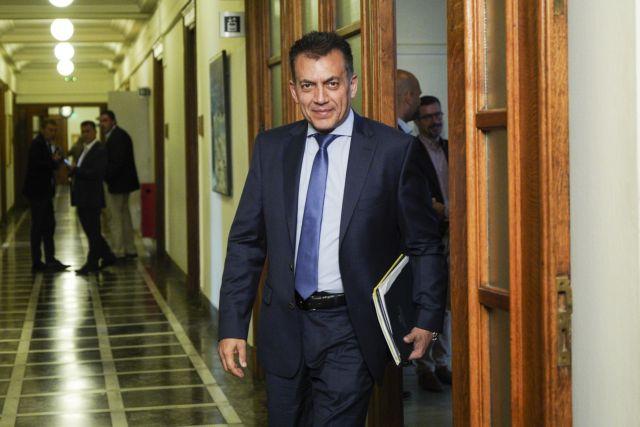 Βρούτσης: Αυξήσεις έως 252 ευρώ σε 1 εκατ. συντάξεις | tovima.gr