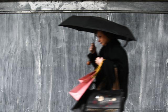 Υποχωρεί το κρύο, έρχονται βροχές και καταγίδες | tovima.gr