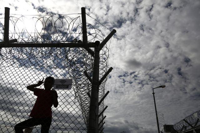 ΚΕΕΡΦΑ: Κακοποίηση ανήλικου μετανάστη από συγκρατούμενους με την ανοχή των αστυνομικών | tovima.gr