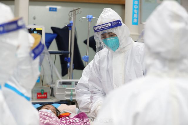 Κίνα : Εξέφρασε την ανησυχία του για τον κοροναϊό ο πρόεδρος Σι Τζινπίνγκ | tovima.gr