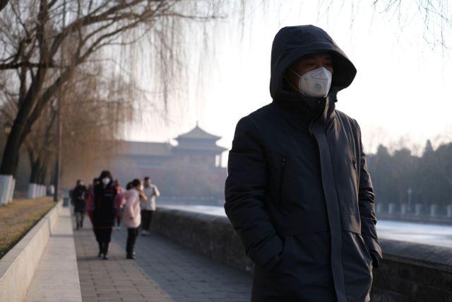 Αποκλεισμένη από τον υπόλοιπο κόσμο η Κίνα εξαιτίας του κοροναϊού | tovima.gr