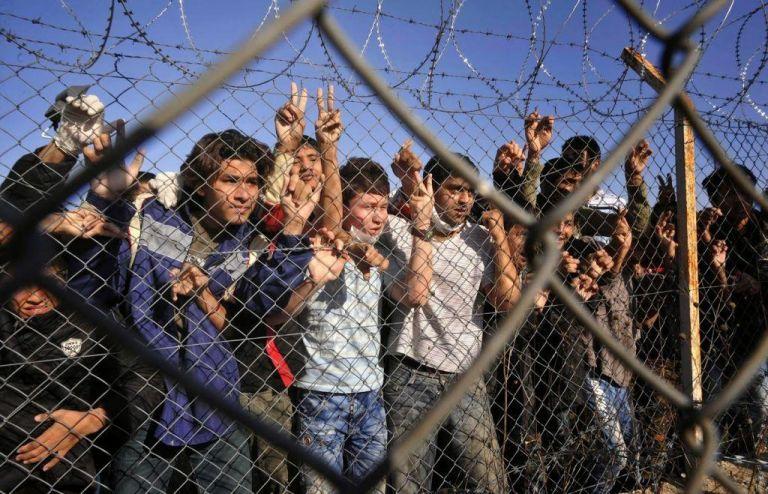 «Νέο Δουβλίνο»: Επιμερισμό βαρών για τους μετανάστες ζητά η Αθήνα από την Ε.Ε. | tovima.gr