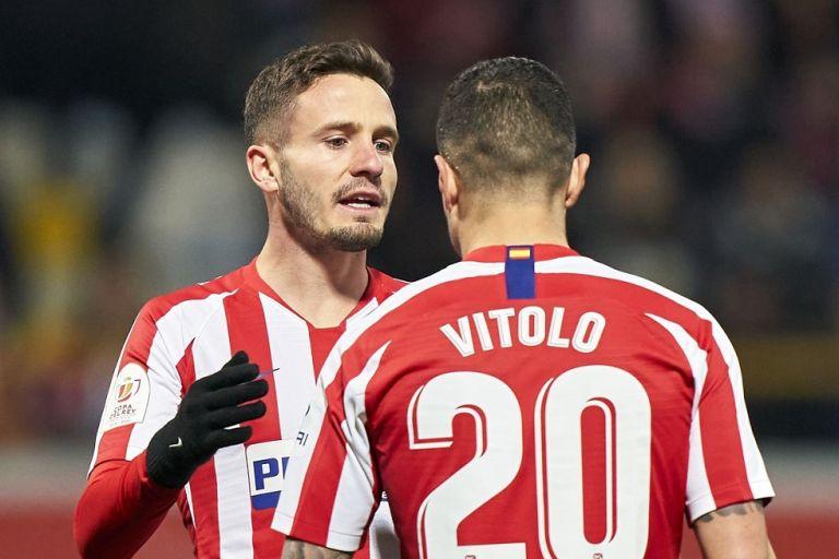 Ατλέτικο Μαδρίτης – Λεγανές 0-0 | tovima.gr