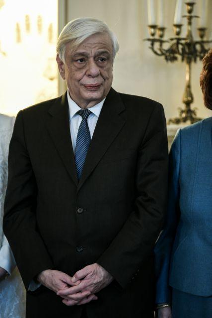 Στο σπίτι του αναρρώνει ο Προκόπης Παυλόπουλος   tovima.gr