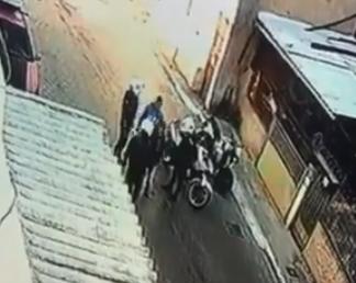 ΕΔΕ και διαθεσιμότητα για αστυνομικό της ΔΙ.ΑΣ που χαστούκισε ανήλικο | tovima.gr