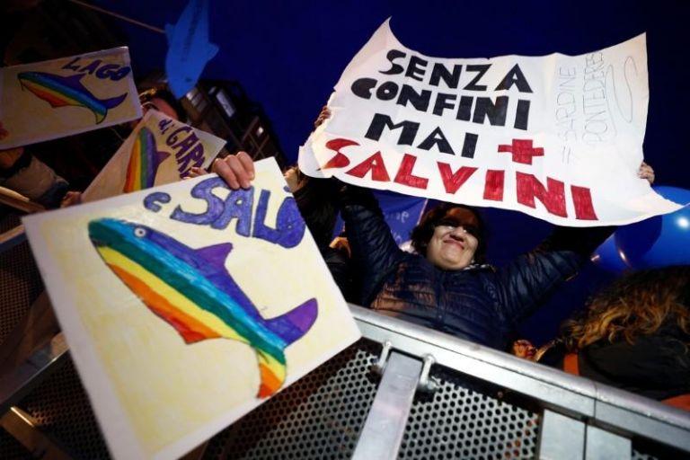 Ιταλία: Περιφερειακές εκλογές «ειδικού βάρους» σε Καλαβρία και Εμίλια Ρομάνια | tovima.gr