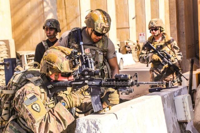 Η διαρκής αναπροσαρμογή της αμερικανικής τακτικής στη Μέση Ανατολή | tovima.gr