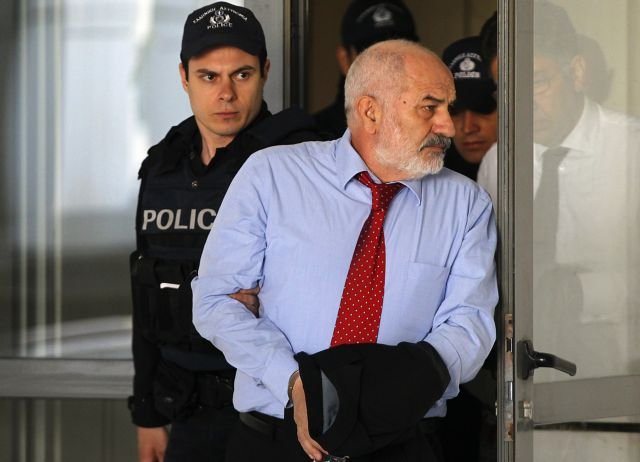 Εξοπλιστικά: Εκτός φυλακής μετά από 7 και πλέον χρόνια ο Γ. Σμπώκος | tovima.gr
