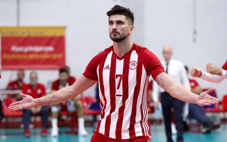 Πετρέας: «Η νίκη μας δίνει πλεονέκτημα έναντι του ΠΑΟΚ | tovima.gr
