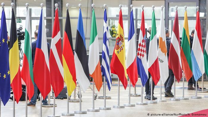 Έκτακτη Σύνοδος Κορυφής για τον ευρωπαϊκό προϋπολογισμό | tovima.gr