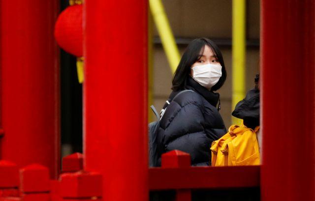 Κοροναϊός: Πρώτος θάνατος στο Πεκίνο – 81 τα θύματα στην Κίνα | tovima.gr
