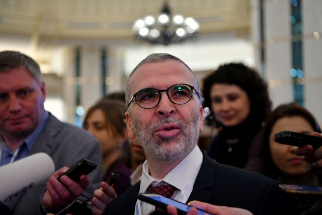 Πετρελαϊκή εταιρεία Λιβύης: Δεν γνωρίζαμε για τη συμφωνία του Ερντογάν | tovima.gr
