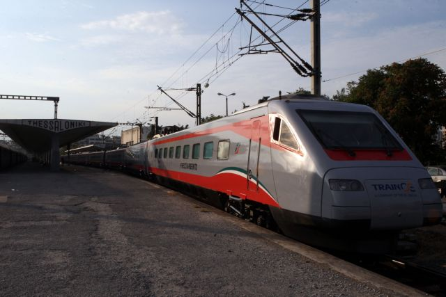 Πόλεμος για τις χρεώσεις στον σιδηρόδρομο   tovima.gr
