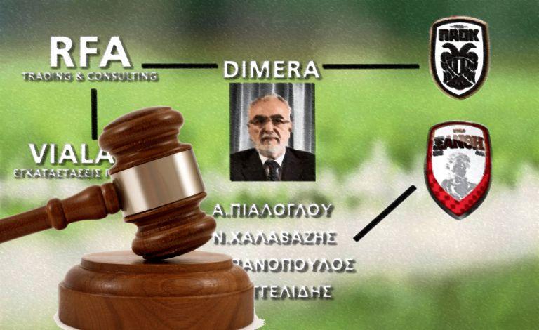 Αυτή η διαδικασία θα ακολουθηθεί για ΠΑΟΚ και Ξάνθη | tovima.gr