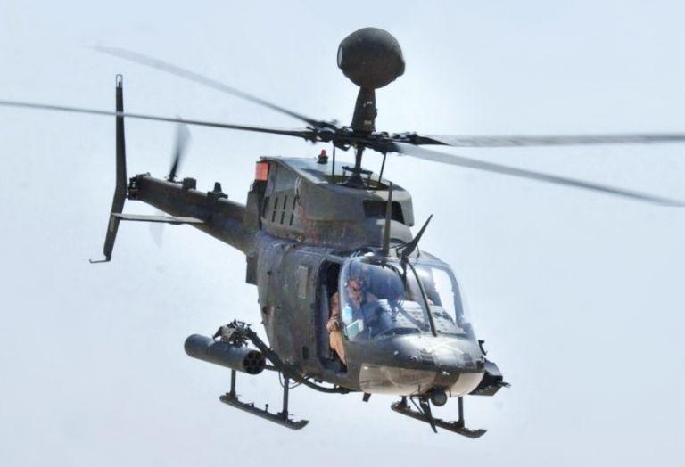 Στρατιωτικό ελικόπτερο της Κροατίας συνετρίβη στην Αδριατική   tovima.gr