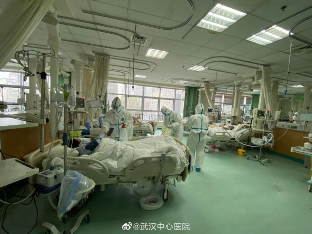 Νέος Κοροναϊός: Στους 81  οι νεκροί στην Κίνα – 5ο κρούσμα στην Αυστραλία | tovima.gr